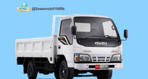 Angkutan Truk Jogja, Pick Up, Fuso, Tronton Solo Magelang Purworejo