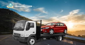 Sewa Mobil Truk Derek Jogja Solo Klaten Magelang : Towing Gendong