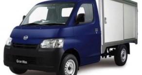 Tarif Sewa Mobil Box Jogja Murah : Truk Wing Box AC