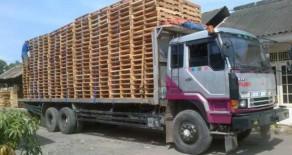 Sewa Truk Losbak Jogja Solo Magelang Klaten Semarang Mobil Towing