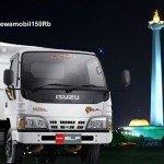 Sewa Truk Jogja Jakarta, Bekasi, Depok