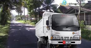 Sewa Dump Truk Yogyakarta Purworejo Wates Klaten Solo