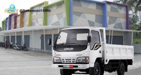 Tarif Sewa truk Jogja, Magelang, Solo, Klaten