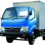 Mengenal Truk Dyna 110 PS Economic Truck (ET)
