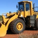 Sewa Wheel Loader Jogja harga Wheel Loader di Indonesia